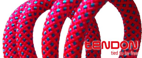 テンドン クライミングロープ ザイル
